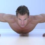 Spalanie tkanki tłuszczowej u mężczyzn