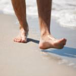 Jak dbać o męskie stopy