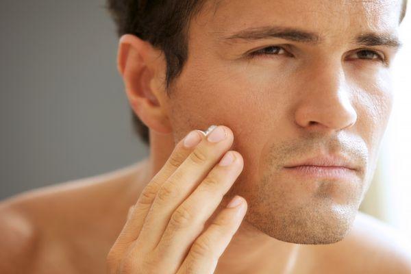 Jak skóra mężczyn rózni sie od skóry kobiet