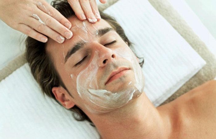 Pielęgnacja męskiej skóry